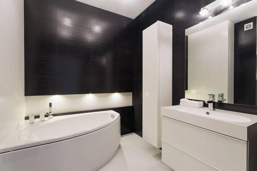 słupki łazienkowe